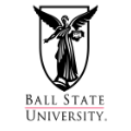 Ball State University school logo