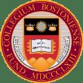 Boston College school logo
