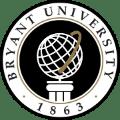 Bryant University school logo