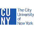 City University of New York school logo