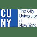 City University of New York school logo