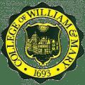 College of William & Mary school logo