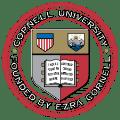 Cornell University school logo