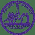 New York University school logo
