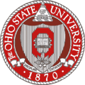 Ohio State University school logo