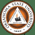 Oklahoma State University school logo