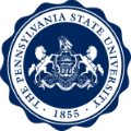 Penn State University school logo