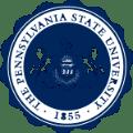 Penn State University school logo