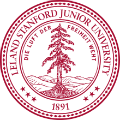 Stanford University school logo