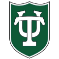 Tulane University school logo