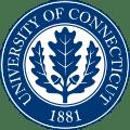 University of Connecticut school logo