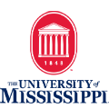 University of Mississippi school logo