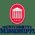 University of Mississippi school logo