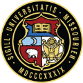 University of Missouri school logo