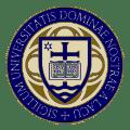 University of Notre Dame school logo