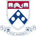 University of Pennsylvania school logo