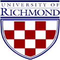 University of Richmond school logo