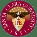 University of Santa Clara school logo