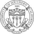 University of Southern California school logo