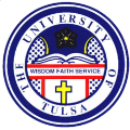 University of Tulsa school logo