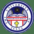 University of Tulsa school logo