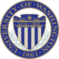 University of Washington school logo
