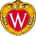 University of Wisconsin school logo