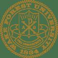 Wake Forest University school logo
