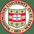 Washington University in St Louis school logo