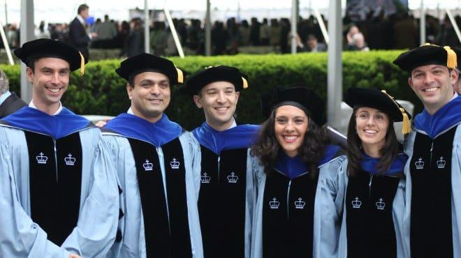 top accounting phd degrees