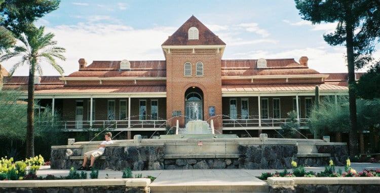 accounting schools in arizona