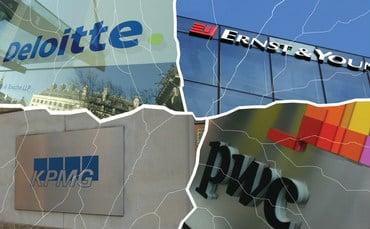 big four firms