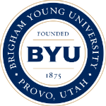 byu school seal