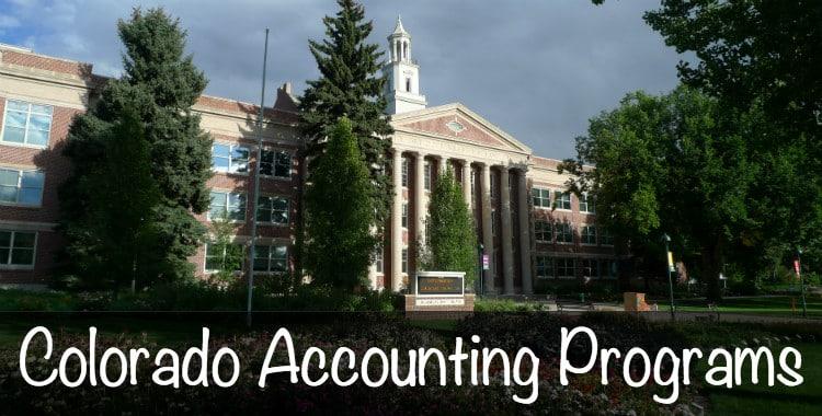 colorado accounting programs