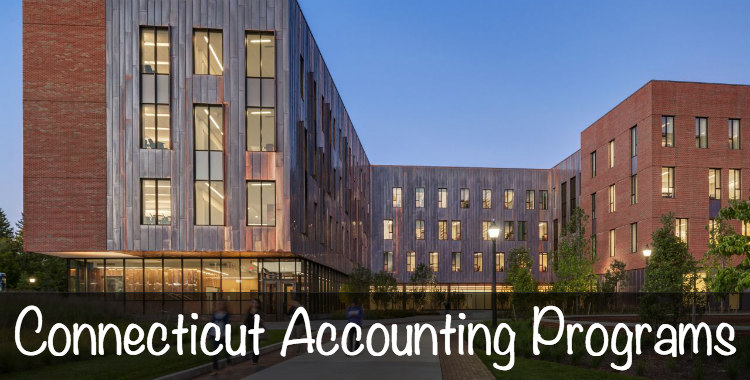connecticut accounting programs