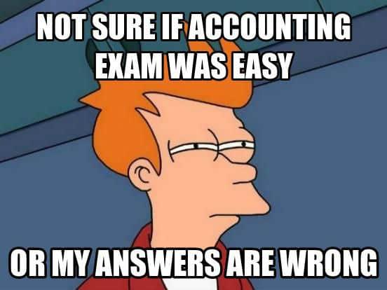 cpa exam meme