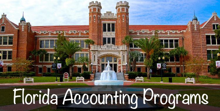 florida accounting programs